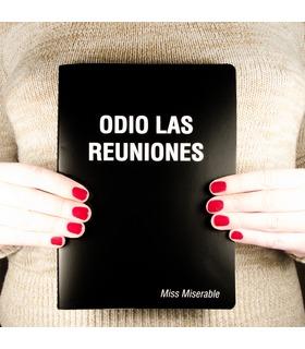El cuaderno ideal para llevar a las reuniones