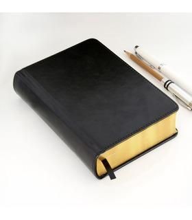 El cuaderno retro clásico de 1.280 páginas